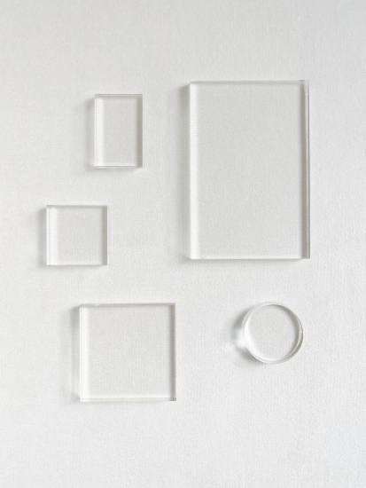 Acrylic Styling Block Set - Wedding Photography Styling Kit Props