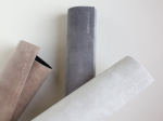 Velvet Styling Mat