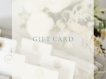 MARRY & LILO Shop Gift Card